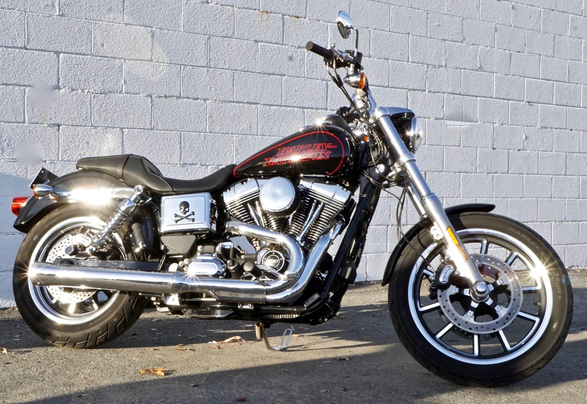 2014 Harley-Davidson Low Rider® in Gaithersburg, Maryland