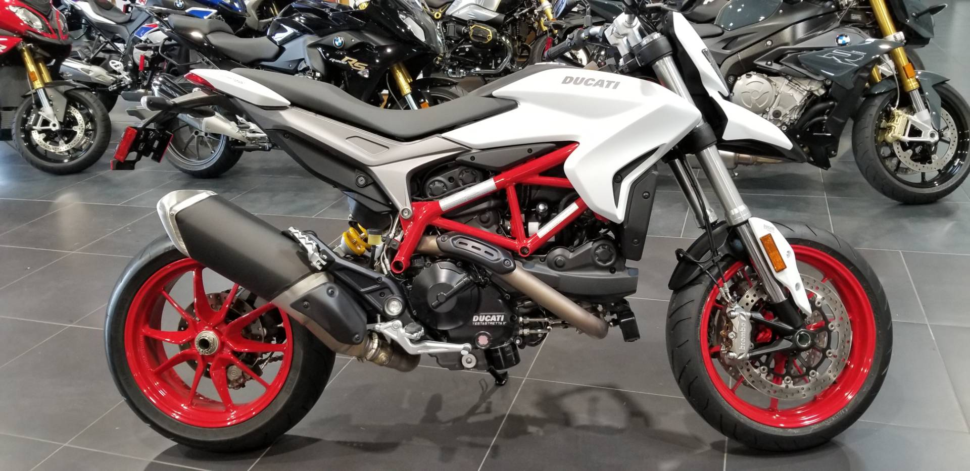 2018 Ducati Hypermotard 939 in Gaithersburg, Maryland