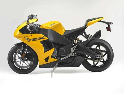 2014 Erik Buell Racing 1190RX in Gaithersburg, Maryland