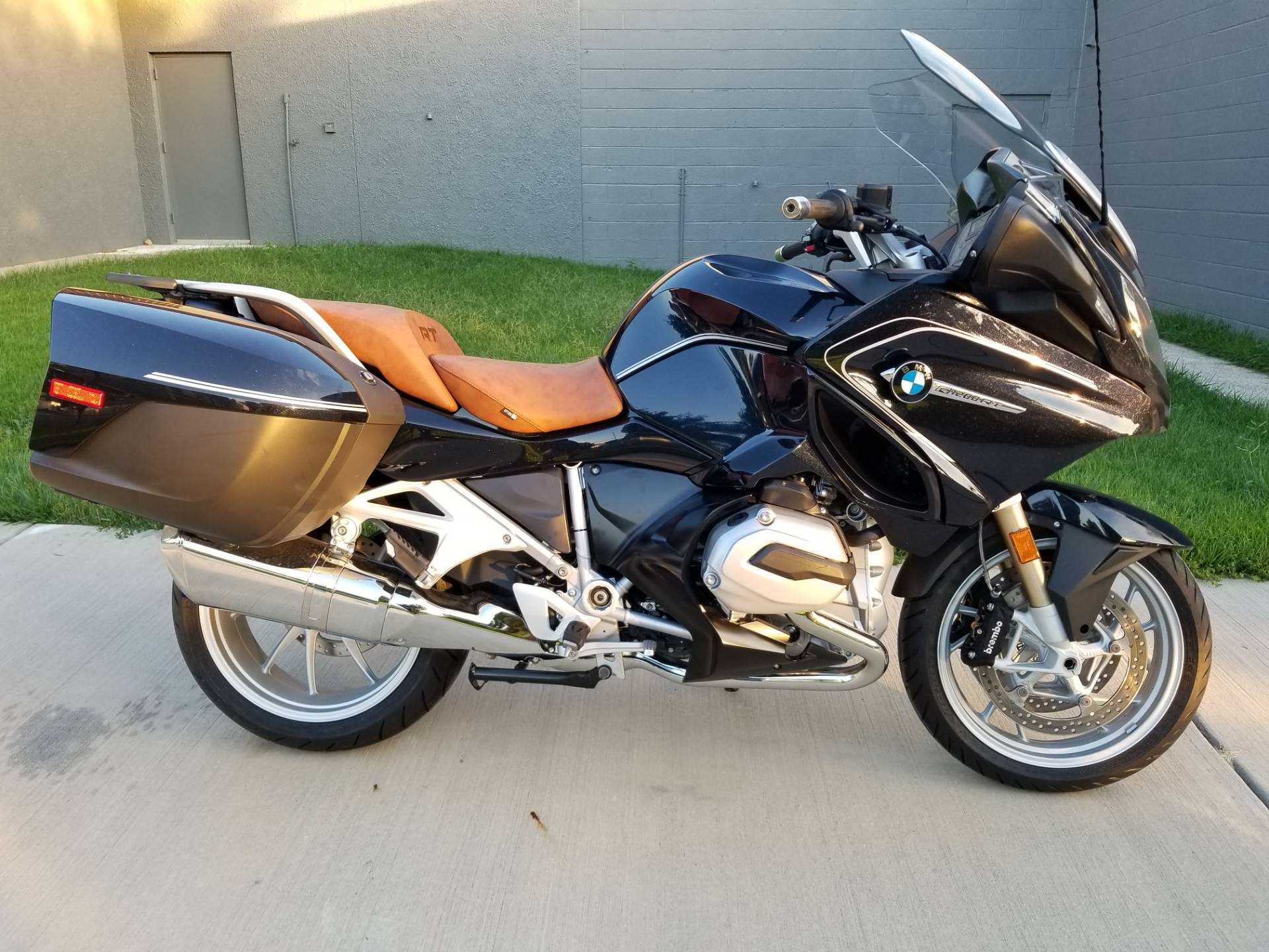 2018 BMW R 1200 RT in Gaithersburg, Maryland - Photo 1