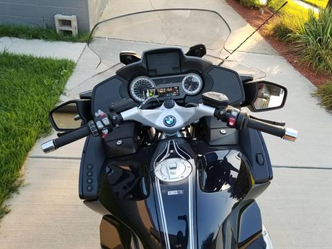 2018 BMW R 1200 RT in Gaithersburg, Maryland - Photo 9