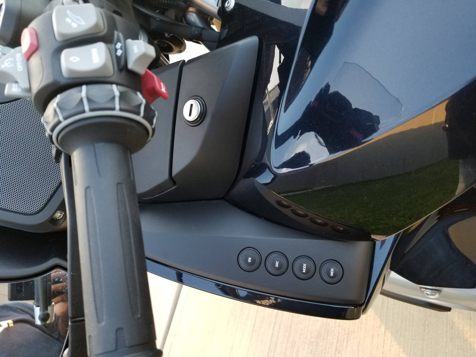 2018 BMW R 1200 RT in Gaithersburg, Maryland - Photo 10