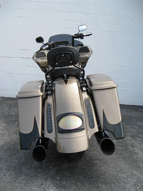 2013 Harley-Davidson CVO™ Road Glide® Custom in Gaithersburg, Maryland