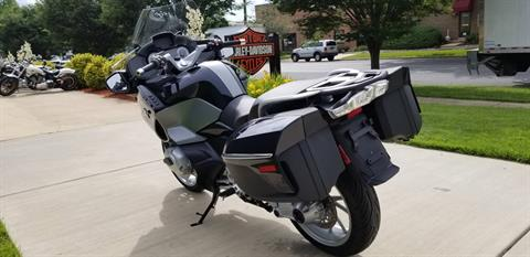 2018 BMW R 1200 RT in Gaithersburg, Maryland