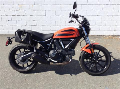 2016 Ducati Scramber Sixty2 in Gaithersburg, Maryland