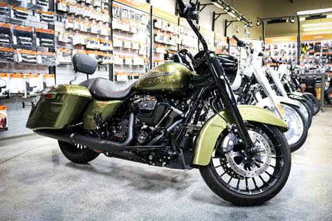 2017 Harley-Davidson Road King® Special in Williamsport, Maryland