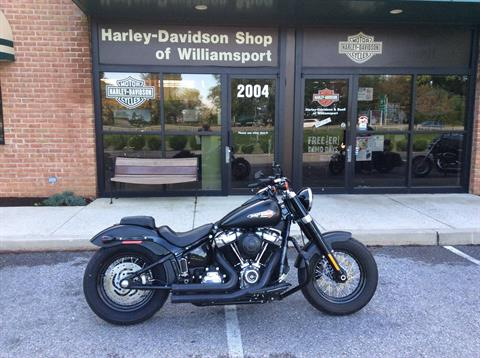 2018 Harley-Davidson Softail Slim® 107 in Williamsport, Maryland