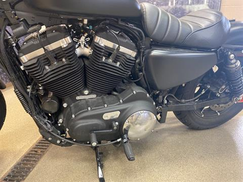 2019 Harley-Davidson Iron 883™ in Frederick, Maryland - Photo 3