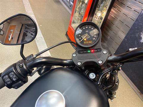 2019 Harley-Davidson Iron 883™ in Frederick, Maryland - Photo 6