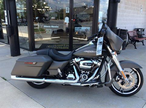 2018 Harley-Davidson Street Glide® in Frederick, Maryland - Photo 3