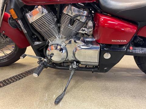 2015 Honda Shadow in Frederick, Maryland - Photo 3