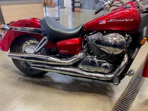 2015 Honda Shadow in Frederick, Maryland - Photo 5
