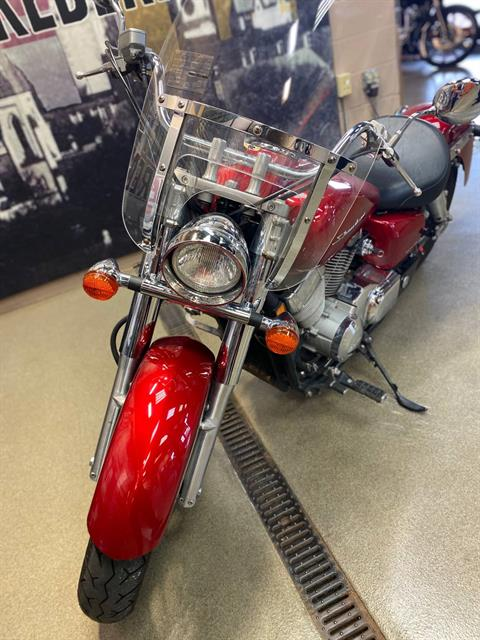 2015 Honda Shadow in Frederick, Maryland - Photo 9