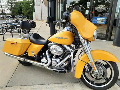 2013 Harley-Davidson Street Glide® in Frederick, Maryland - Photo 5