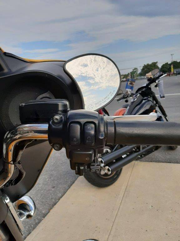 2013 Harley-Davidson Street Glide® in Frederick, Maryland - Photo 11