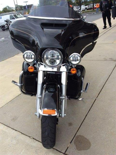 2017 Harley-Davidson Ultra Limited in Frederick, Maryland - Photo 4