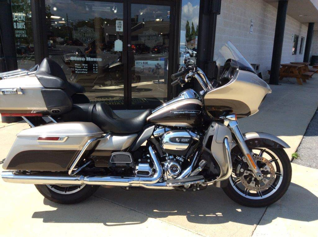2018 Harley-Davidson Road Glide® Ultra in Frederick, Maryland - Photo 3
