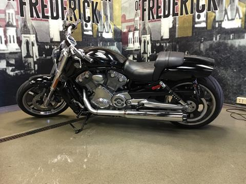 2013 Harley-Davidson V-Rod Muscle® in Frederick, Maryland - Photo 1