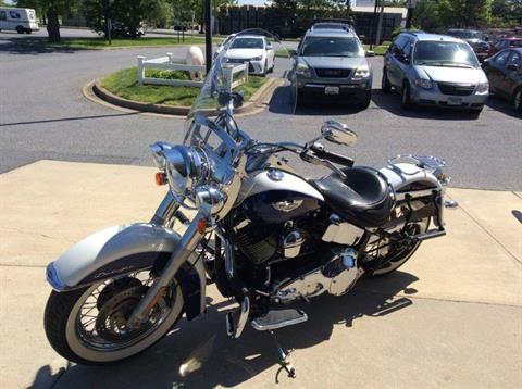 2006 Harley-Davidson FLSTNI in Frederick, Maryland - Photo 8