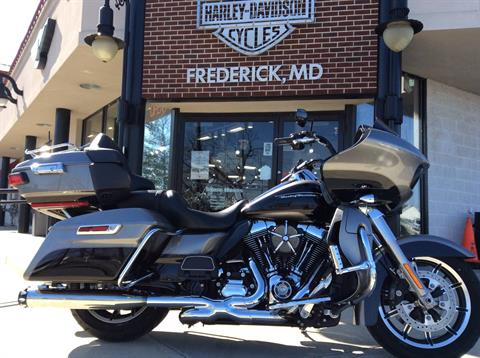 2016 Harley-Davidson Road Glide® Ultra in Frederick, Maryland - Photo 1