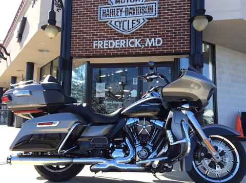 2016 Harley-Davidson Road Glide® Ultra in Frederick, Maryland - Photo 16