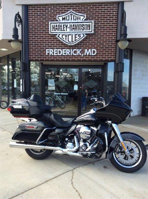 2016 Harley-Davidson Road Glide® Ultra in Frederick, Maryland