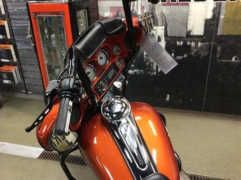 2011 Harley-Davidson Street Glide® in Frederick, Maryland - Photo 4