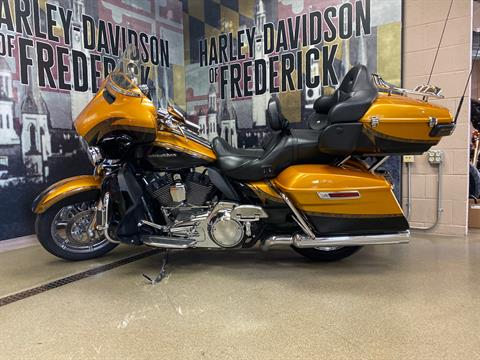 2015 Harley-Davidson CVO™ Limited in Frederick, Maryland - Photo 1