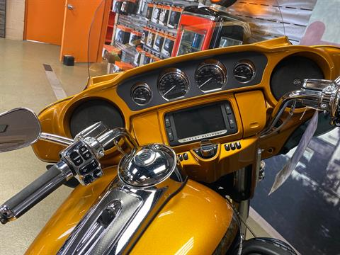 2015 Harley-Davidson CVO™ Limited in Frederick, Maryland - Photo 8