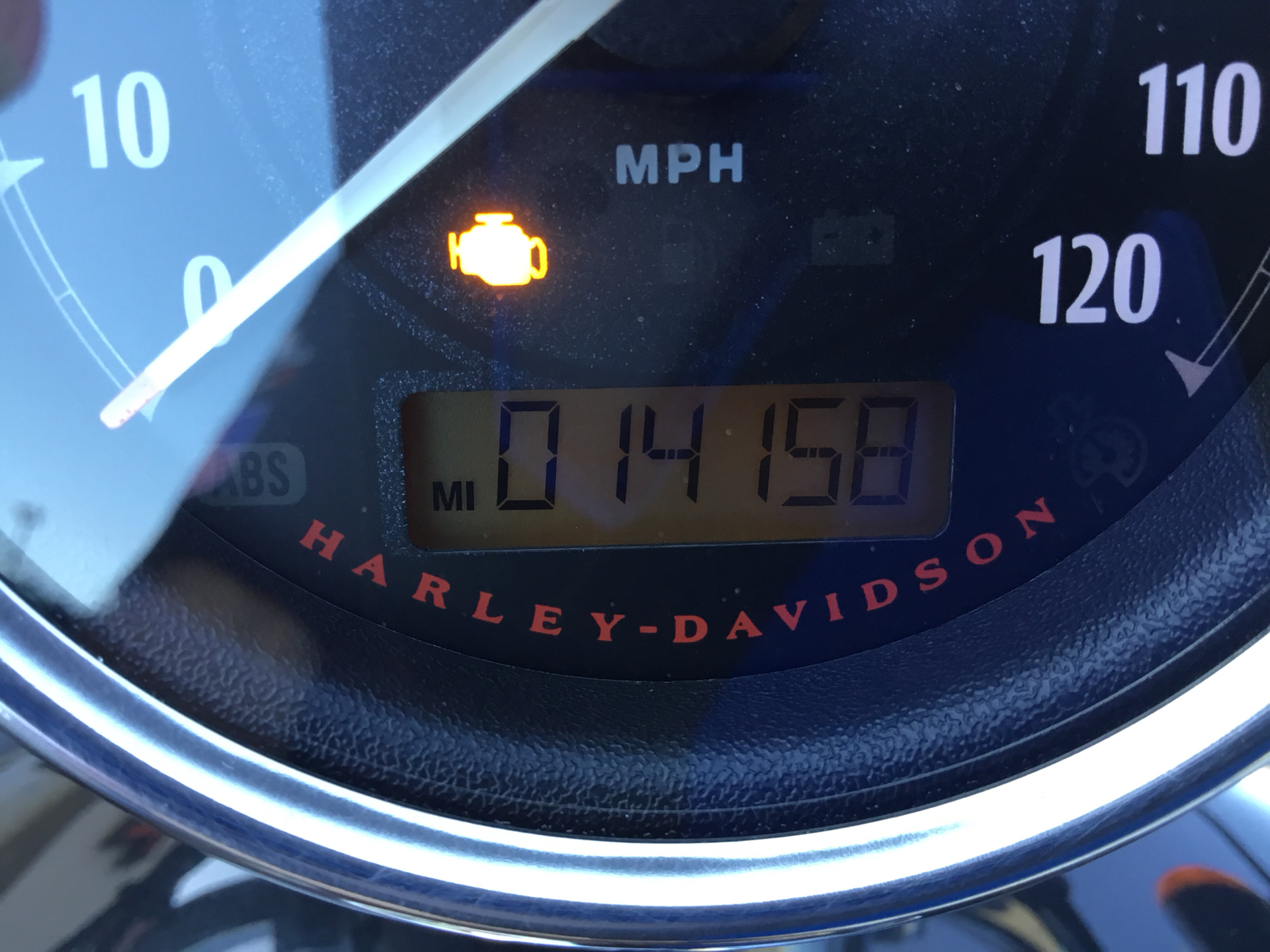 2018 Harley-Davidson XL1200C in Frederick, Maryland - Photo 4