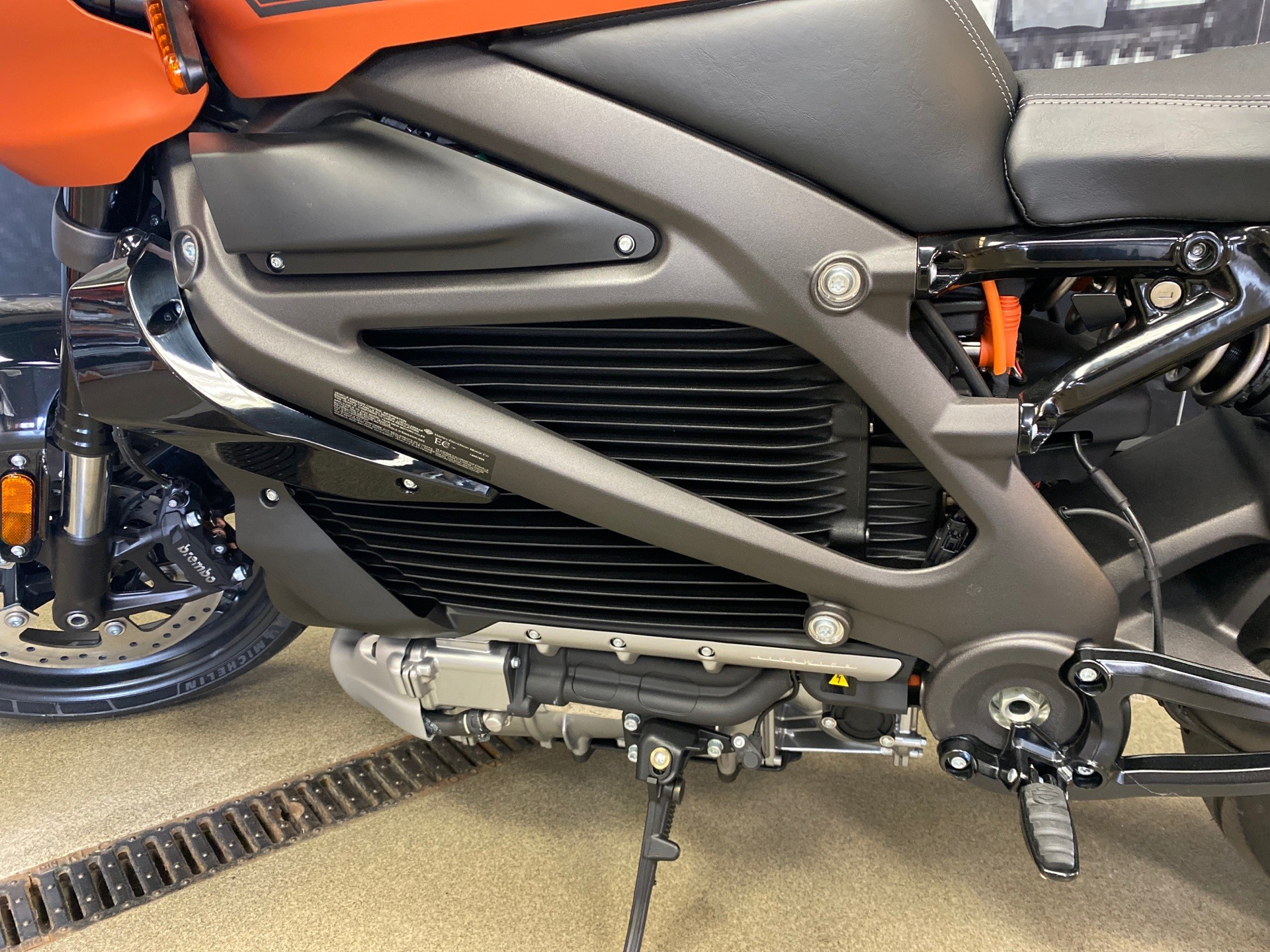 2020 Harley-Davidson Livewire™ in Frederick, Maryland - Photo 2