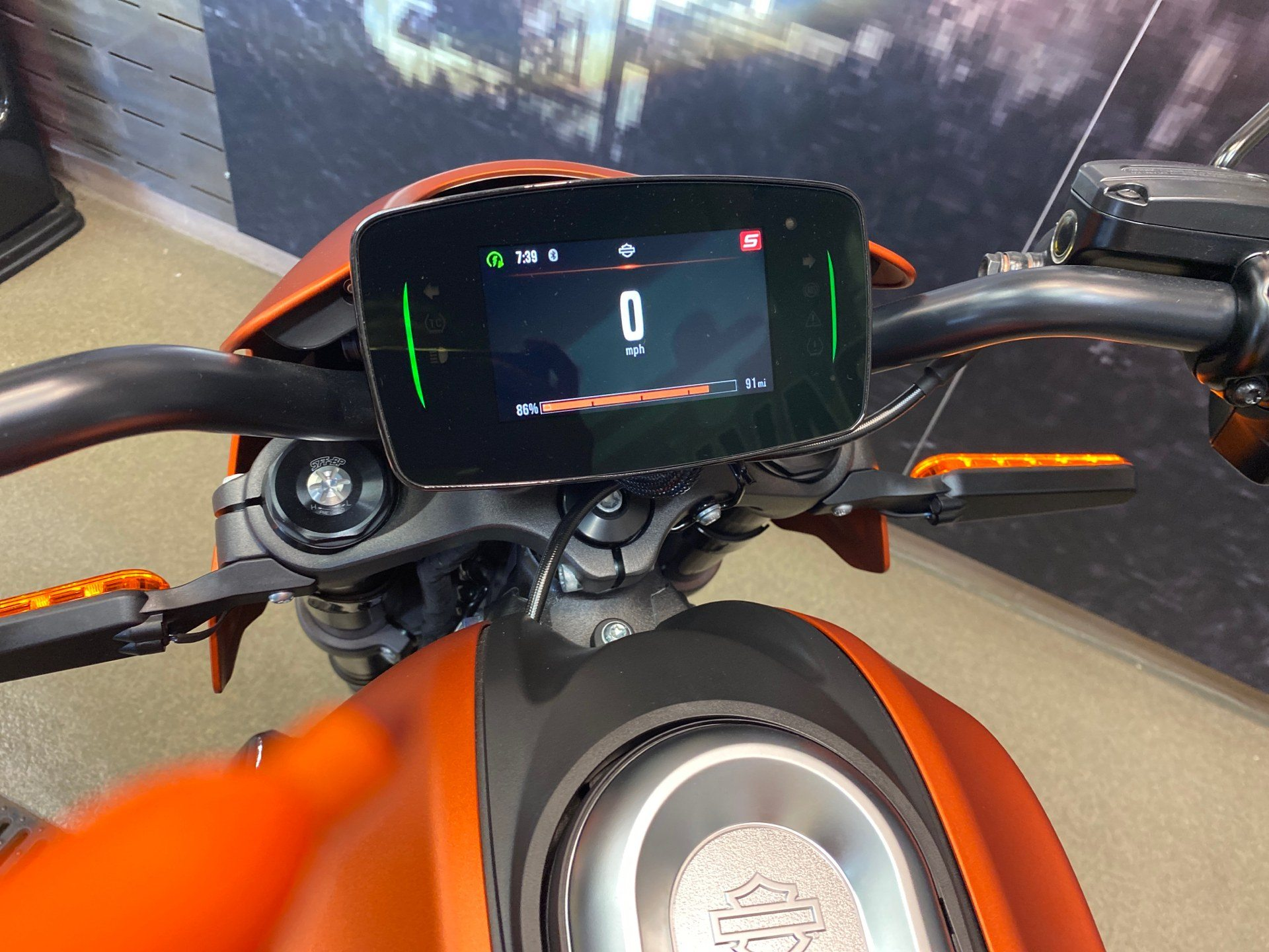 2020 Harley-Davidson Livewire™ in Frederick, Maryland - Photo 4