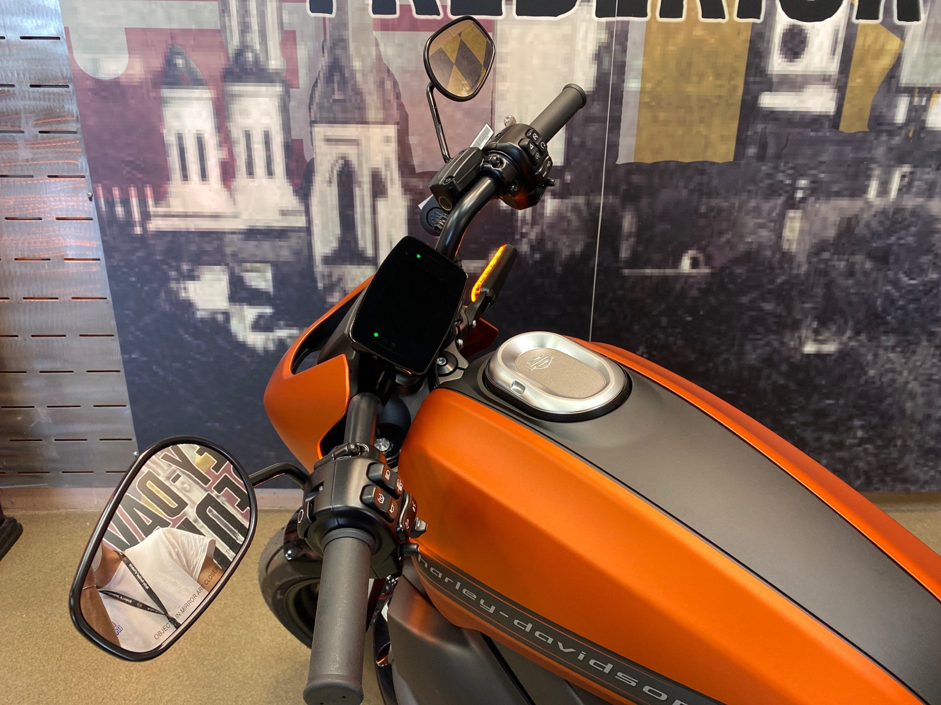 2020 Harley-Davidson Livewire™ in Frederick, Maryland - Photo 5