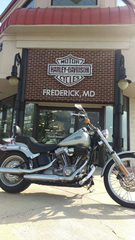 2006 Harley-Davidson FXSTI in Frederick, Maryland - Photo 35