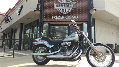 2006 Harley-Davidson FXSTI in Frederick, Maryland - Photo 1