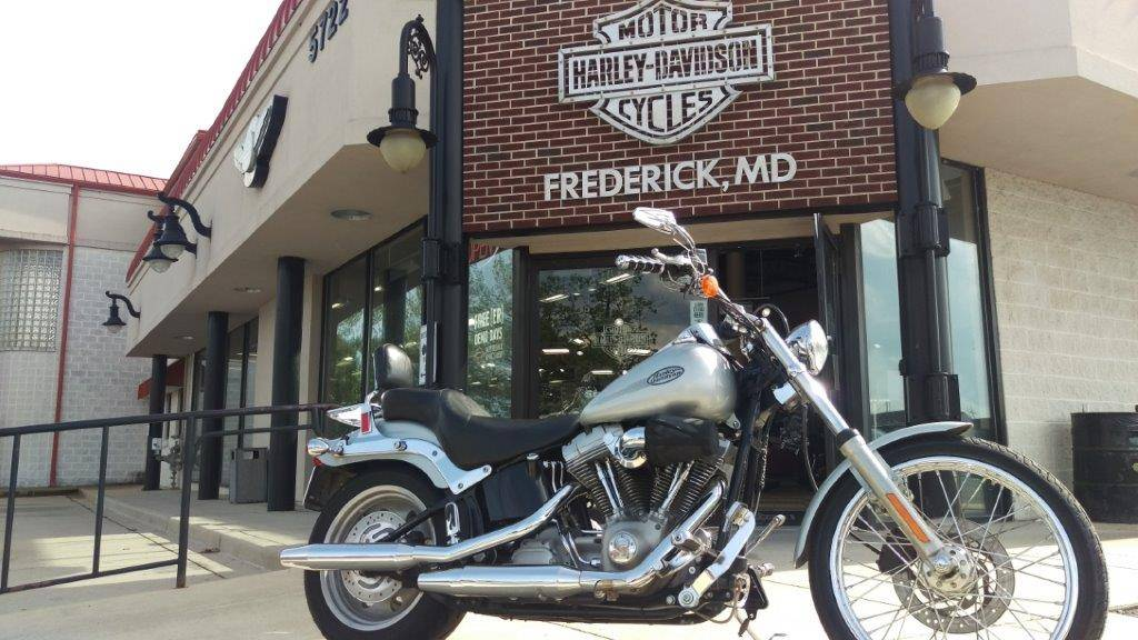 2006 Harley-Davidson FXSTI in Frederick, Maryland - Photo 36
