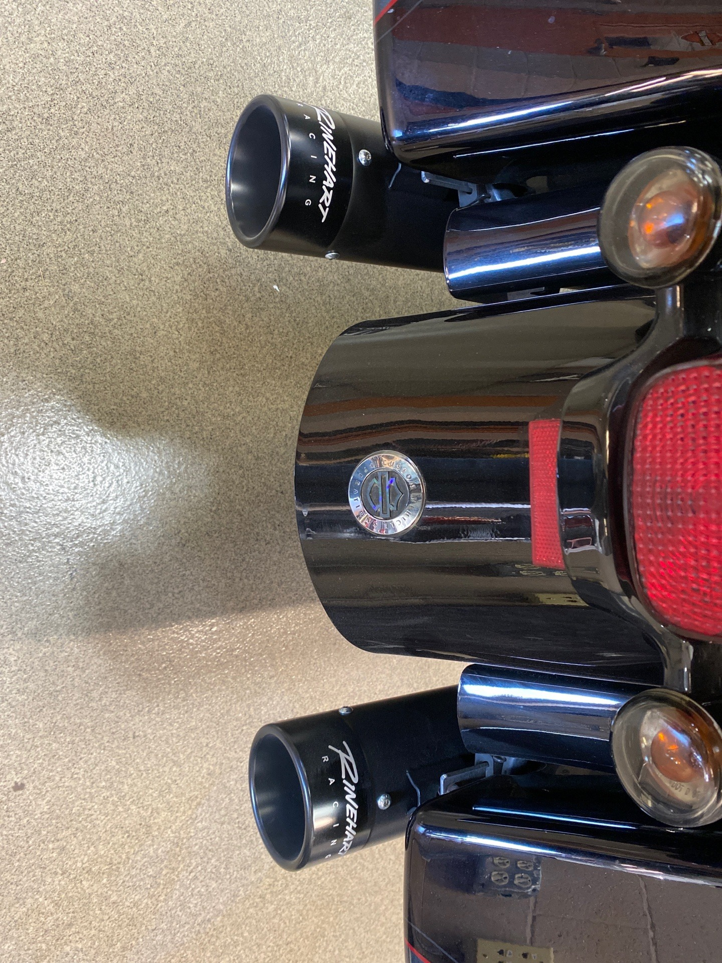 2010 Harley-Davidson CVO™ Ultra Classic® Electra Glide® in Frederick, Maryland - Photo 14