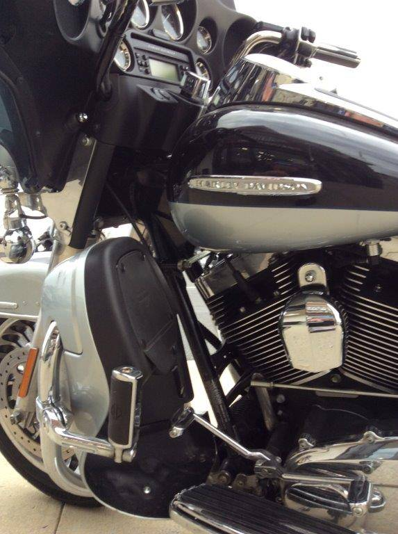 2012 Harley-Davidson Electra Glide® Ultra Limited in Frederick, Maryland - Photo 3