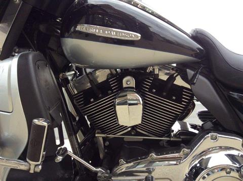 2012 Harley-Davidson Electra Glide® Ultra Limited in Frederick, Maryland - Photo 4