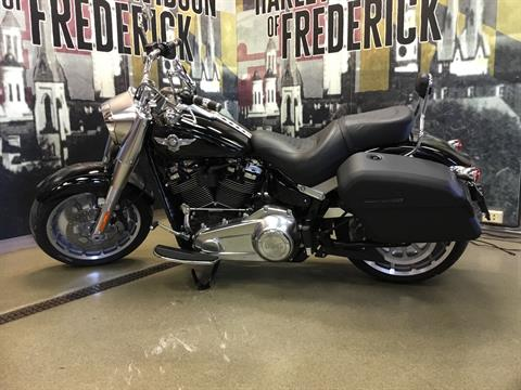 2019 Harley-Davidson Fat Boy® 114 in Frederick, Maryland - Photo 1