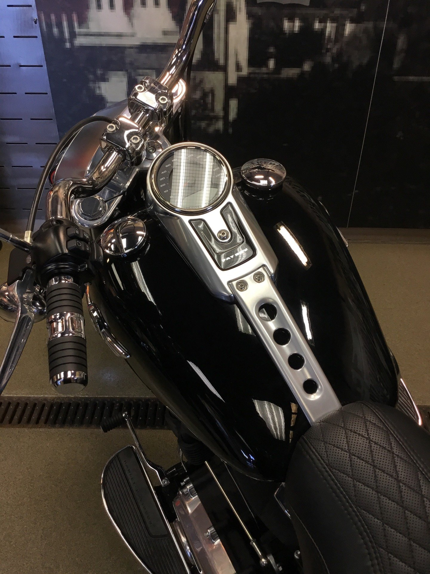2019 Harley-Davidson Fat Boy® 114 in Frederick, Maryland - Photo 4