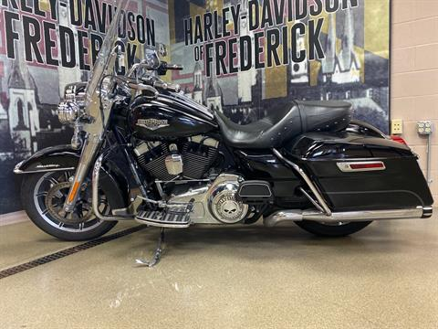 2014 Harley-Davidson Road King® in Frederick, Maryland - Photo 1