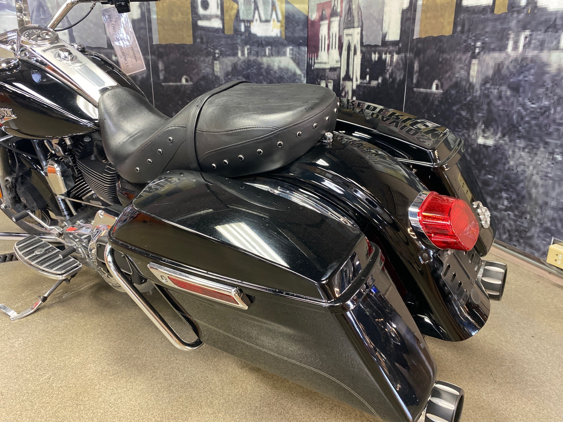 2014 Harley-Davidson Road King® in Frederick, Maryland - Photo 3