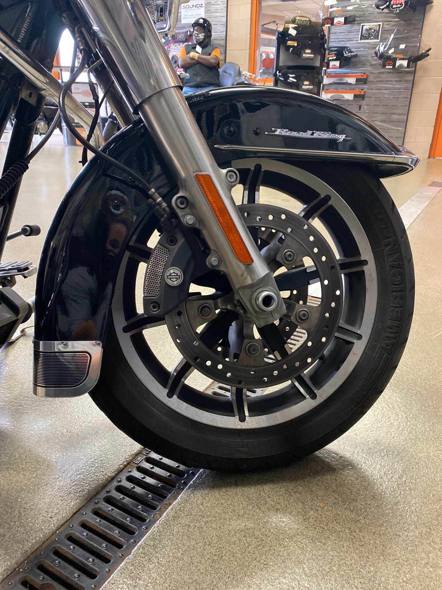 2014 Harley-Davidson Road King® in Frederick, Maryland - Photo 7