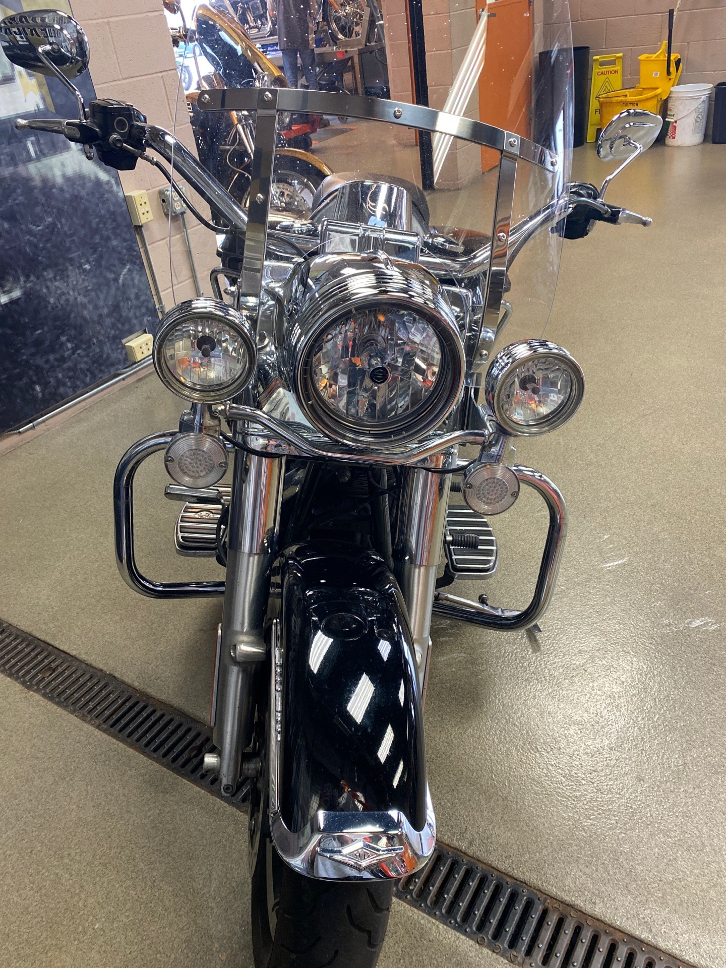 2014 Harley-Davidson Road King® in Frederick, Maryland - Photo 8