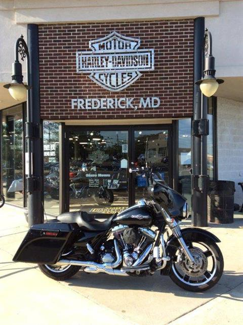 2013 Harley-Davidson Street Glide® in Frederick, Maryland - Photo 1