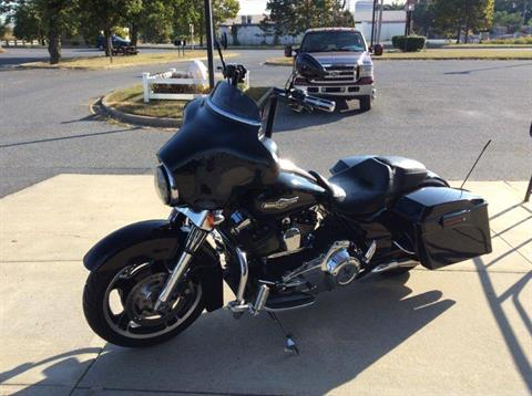 2013 Harley-Davidson Street Glide® in Frederick, Maryland - Photo 7