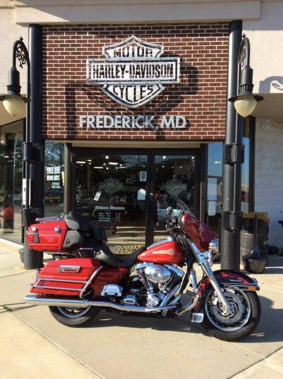 2005 Harley-Davidson FLHTCUI Ultra Classic® Electra Glide® in Frederick, Maryland - Photo 1