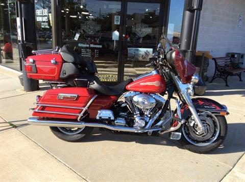 2005 Harley-Davidson FLHTCUI Ultra Classic® Electra Glide® in Frederick, Maryland - Photo 3