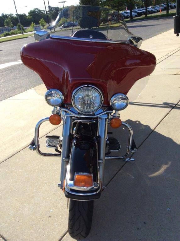 2005 Harley-Davidson FLHTCUI Ultra Classic® Electra Glide® in Frederick, Maryland - Photo 8